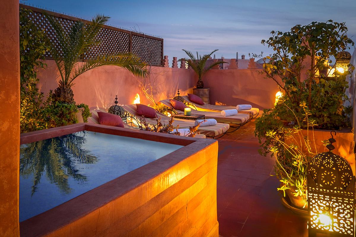 marrakech riad hotel